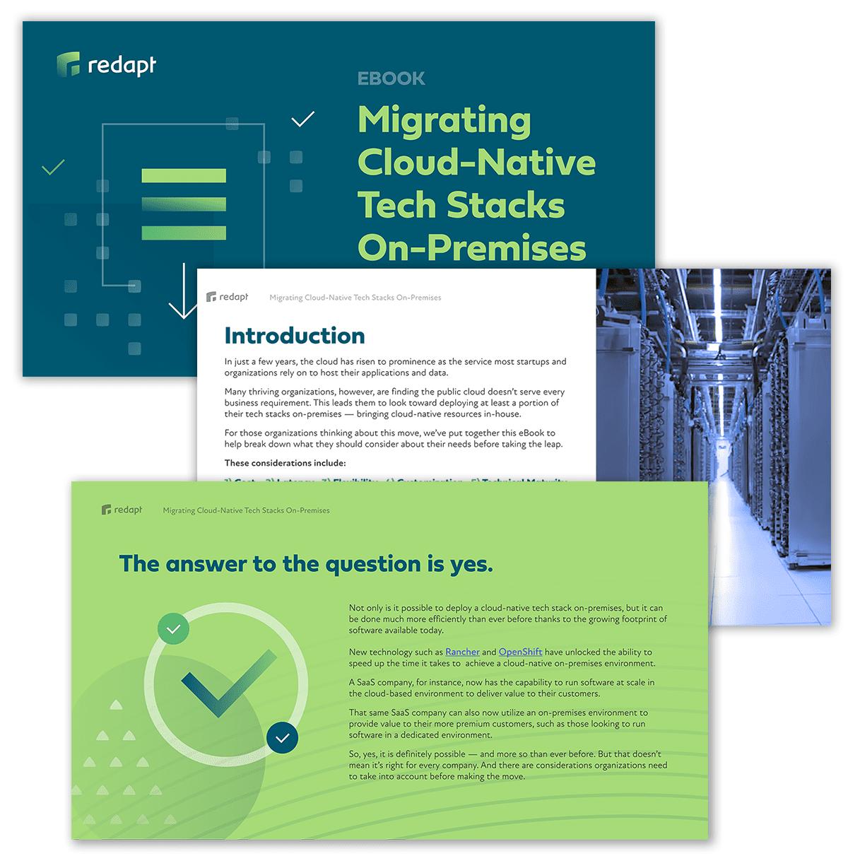 Redapt_Cloud Tech Stacks_preview image