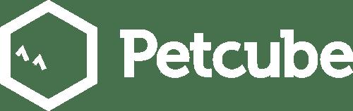 PetCube_Logo_White