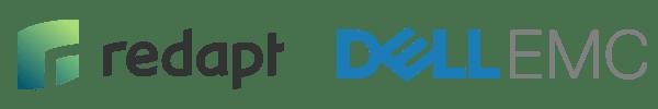 Redapt_DellEMC_Logos