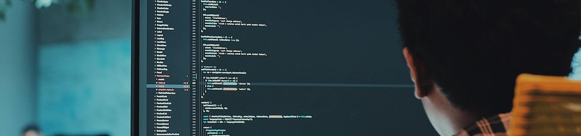 man-coding-data