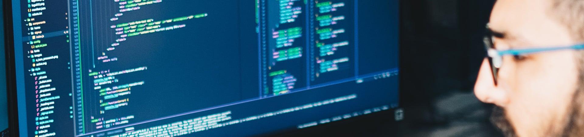person-coding