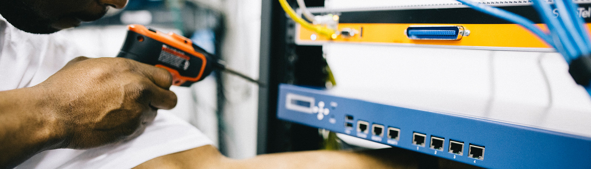 working-on-server-hardware