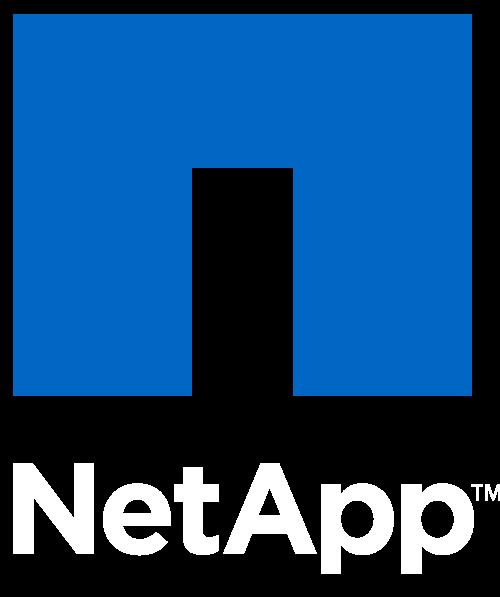 NetApp_Wht_Logo